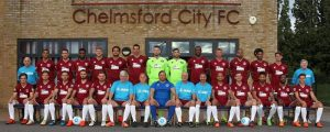 Chelmsford City FC, Events venue