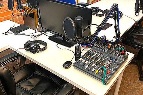 Business Radio Essex