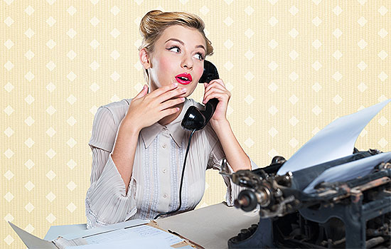 Call Answering Services. Telephone answering services