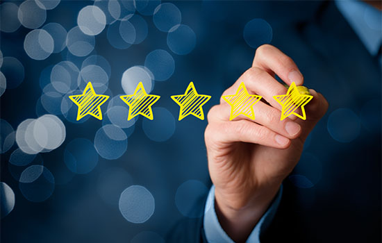Business review services, Essex